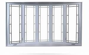 Fenetre En Saillie : fen tres architecturales portes fen tres nouvelle vision ~ Louise-bijoux.com Idées de Décoration