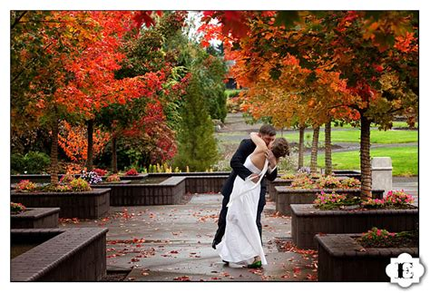 oregon gardens silverton wedding