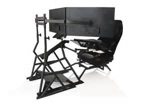 custom chair covers gaming computer desk racing flight simulator cockpit