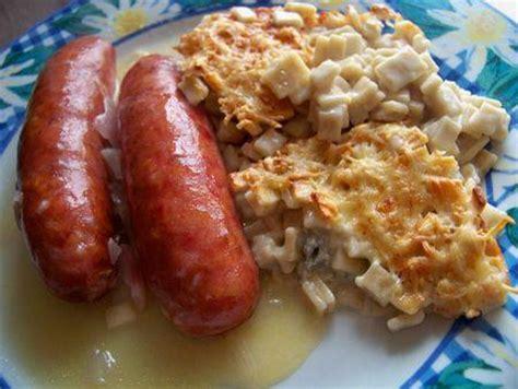 cuisiner les diots de savoie recettes de diots aux crozets les recettes les mieux notées