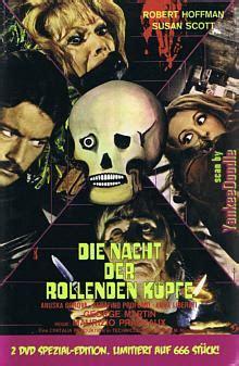 Skandinavische Len Klassiker by Ihr Dvd Shop Die Nacht Der Rollenden K 246 Pfe Gro 223 E