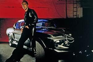 """Filmauto: """"Eleanor""""-Mustang wird versteigert - autobild.de"""