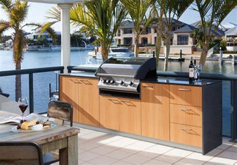 wood pellet smokers outdoor bbq kitchen barbecues perth alfresco kitchens