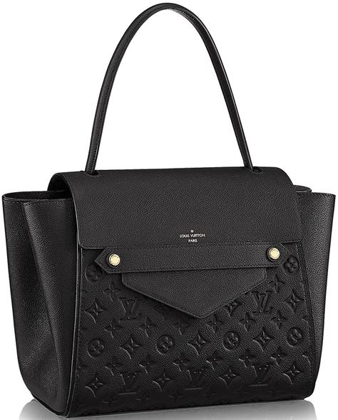 louis vuitton monogram empreinte trocadero bag bragmybag