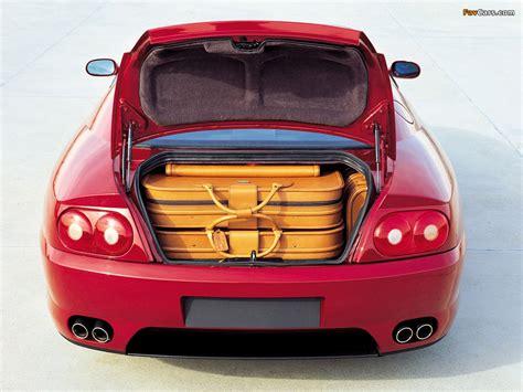 Images of Ferrari 456 GT 1993–98 (1024x768)