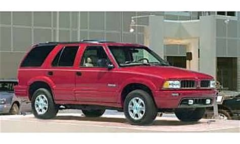 how cars run 1996 oldsmobile bravada on board diagnostic system 1996 oldsmobile bravada overview cargurus