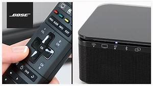 Buy Bose Soundtouch 300 Soundbar From  U00a3549 99  U2013 Compare