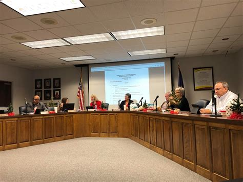 school board approves school year calendar whop