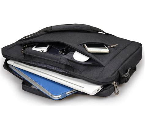 """Nsw health said a record 12,524 vaccines were given in the 24 hours to 8pm on monday, including 5337 at the mass vaccination centre at sydney. PORT DESIGNS Sydney 12"""" Laptop Case - Black Deals   PC World"""