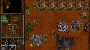 Warcraft 2  Beyond The Dark Portal - Orc Mission 4  The Rift Awakened  Walkthrough