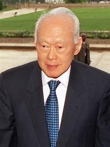 Lee Kuan Yew - Wikiquote