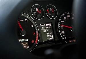 Audi Rs3 2011