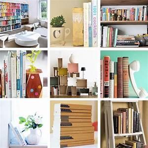 Idee Deco Photo : pingl par daisy sur book end pinterest ranger le livre et livre ~ Preciouscoupons.com Idées de Décoration