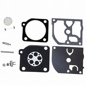 Zama Carburetor Rebuild Kit Rb