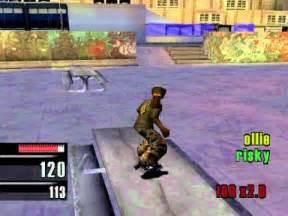 Thrasher: Skate and Destroy Walkthrough (5 of 12) - YouTube
