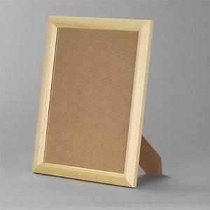 Cadre Photo 21x29 7 : cadre bois naturel 21x29 7 pas cher cadre photo bois ~ Dailycaller-alerts.com Idées de Décoration
