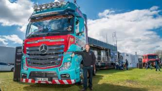 Save The Date For Truckfest 2018 Roadstars