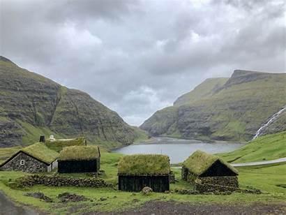 Faroe Islands Visit Why Scenery Faroes Streymoy