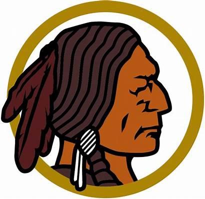 Redskins Washington 1937 Logos History Sportslogos Sports