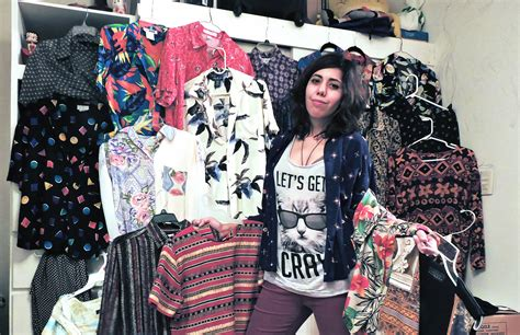 sell clothes to thrift store clothing stores