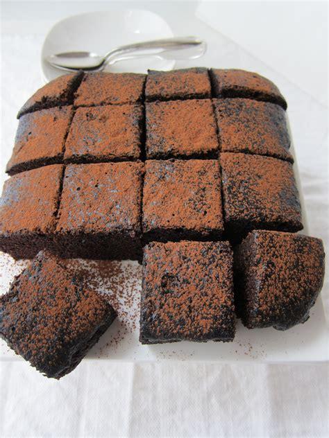 chocolate vinegar cake relish