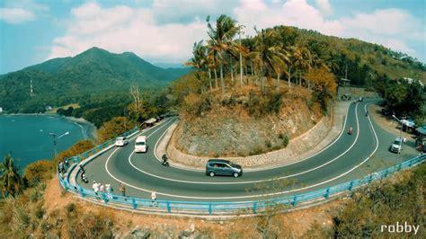 tempat wisata terkenal  lombok island youtube