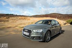 Audi A3 2017 Prix : audi a3 sedan 2017 photo hd ~ Gottalentnigeria.com Avis de Voitures