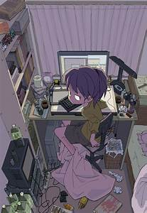 Hikikomori Added To Oxford Dictionary of English Project Haruhi