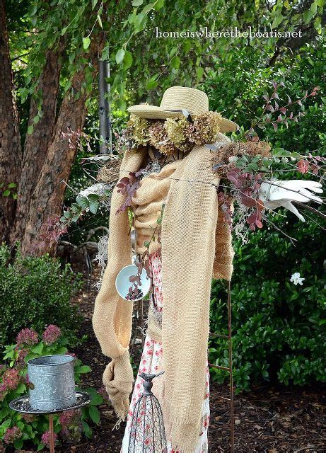 1000+ Images About Scarecrows On Pinterest  Scarecrow Crafts, Scarecrow Ideas And Fall Scarecrows