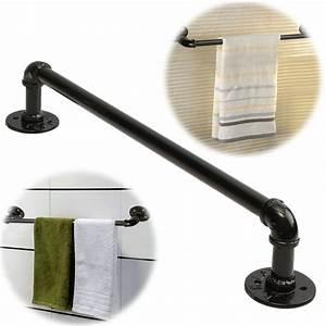 Barre Pour Ustensile Avec Crochet : porte vetement mural fashion designs ~ Edinachiropracticcenter.com Idées de Décoration