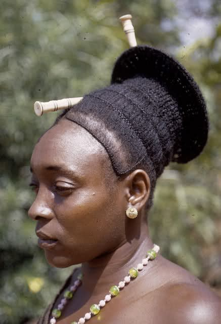 hairstyles  african culture