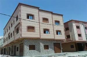 Maison Au Maroc : maison arrid nador mitula immo ~ Dallasstarsshop.com Idées de Décoration