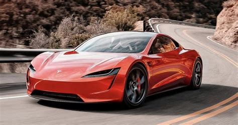 Insane: Tesla Roadster 0-60 MPH in 1.1 Seconds Uses Gas ...