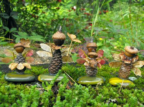 Twig And Toadstool Woodland Fairy Folk