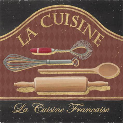 cuisine à la française la gastronomie française