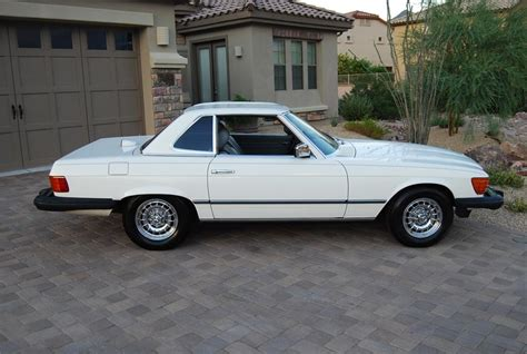 More listings are added daily. 1984 MERCEDES-BENZ 380SL CONVERTIBLE - 70940
