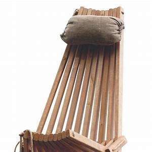 Pouf En Bois : mobilier de jardin 12 meubles en bois pour salon de jardin c t maison ~ Teatrodelosmanantiales.com Idées de Décoration