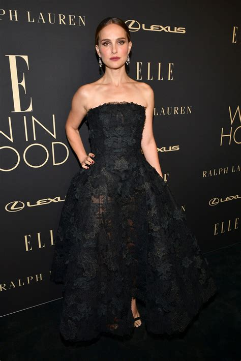 The Best Red Carpet Looks From Elle Women