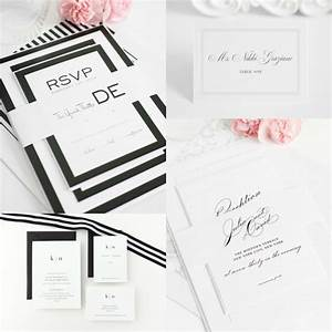 etsy wedding finds stephanie sterjovski With shine wedding invitations etsy