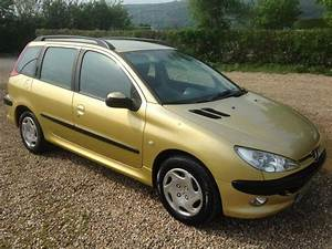 206 Sw Avis : peugeot 206 sw 2 0 hdi xt estate 5 door manual diesel in gold 2003 with 140k and 12 months mot ~ Maxctalentgroup.com Avis de Voitures