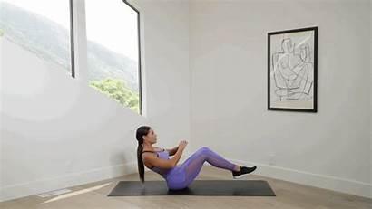 Russian Twist Workout Hiit Fitness Popsugar Strip