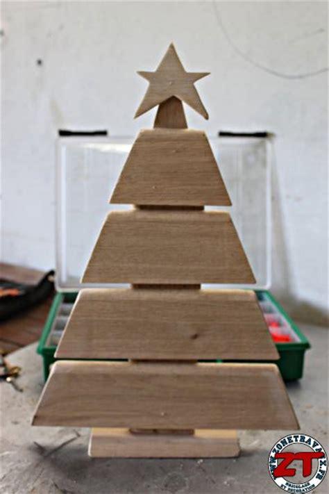 cr 233 ation fabriquer sapin de no 235 l en bois