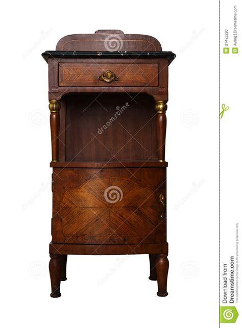 table de chevet vintage maison design zeeral