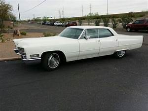 1968 Cadillac Coupe Deville Window Regulator Rollers