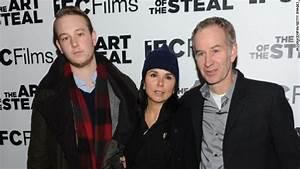 John McEnroe's son, Kevin, arrested on drug charges - CNN.com