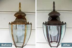pin by patsy on for the home pinterest With painting an outdoor light fixture