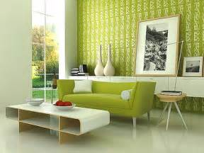 interior decoration for homes green interior design for your home