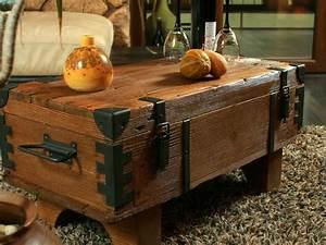 Couchtisch Truhe Holz : alte truhe kiste tisch shabby chic holz beistelltisch holztruhe couchtisch 3a eur 139 99 ~ Markanthonyermac.com Haus und Dekorationen