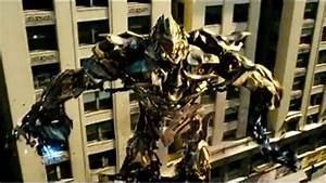 Worst death Jazz vs Ironhide | TFW2005 - The 2005 Boards
