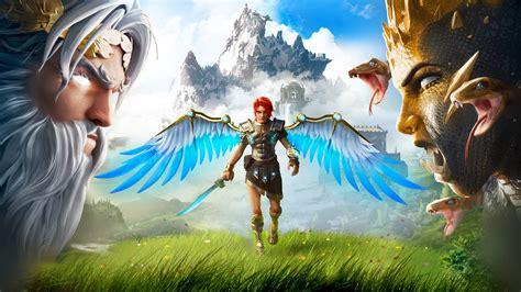 Immortals Fenyx Rising 2021, HD Games, 4k Wallpapers ...